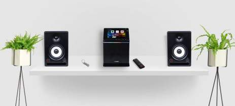 Audea lança smart speaker de alta definição controlado por voz