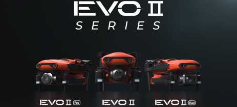 Bug no software dos drones Autel EVO II faz empresa atrasar entrega para março