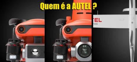 Autel Robotics - Conheça a empresa que busca desenvolver drones de alta qualidade