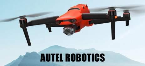 Autel vem com tudo com três novas linhas de drone: EVO III, EVO Lite e EVO Mini