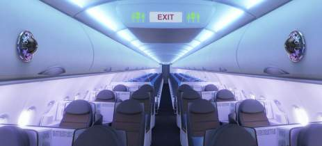 Airbus testará narizes eletrônicos para farejar bombas em aeroportos