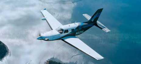 Garmin apresenta Autoland, sistema de pouso automático para aeronaves