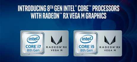 Intel e AMD se unem para criar novos processadores para notebooks e mini-PCs