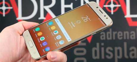 Análise do Galaxy J7 Pro: um ótimo smartphone intermediário, mas com poucos destaques