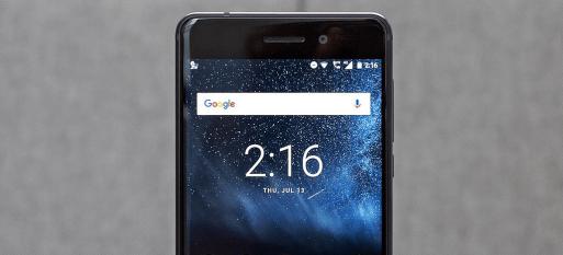 Especificações do Nokia 6 vazam  em loja online antes do lançamento