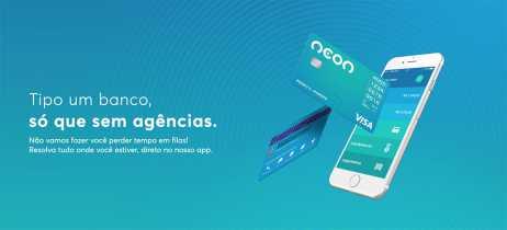 Banco Central decreta liquidação do Banco Neon por irregularidades