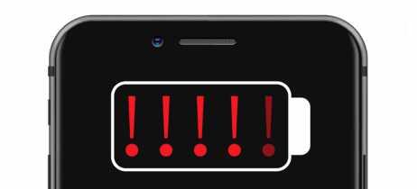 Não é impressão sua: smarthphones estão vindo com baterias cada vez piores