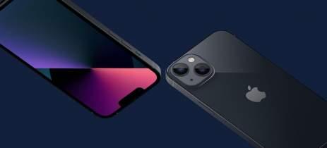 Imprensa internacional destaca a melhora na bateria dos iPhone 13
