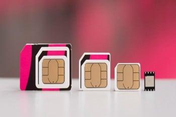 Conheça o eSIM, novo cartão SIM que é um terço do tamanho de seu antecessor