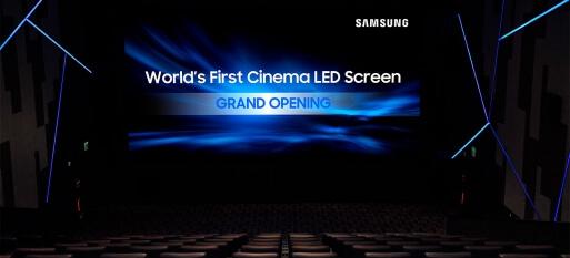 Samsung deve mostrar TV MicroLED de 150 polegadas durante a CES 2018