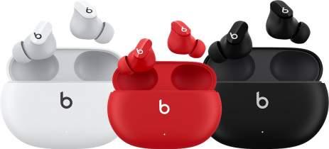 Beats anunciou seu novo fone wireless com cancelamento de ruído ativo