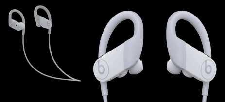 Apple Powerbeats 4 tem especificações e imagens vazadas