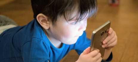Um em cada quatro jovens possui relação problemática com smartphones