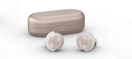 Beoplay EQ é o primeiro fone de ouvido sem fio da Bang & Olufsen com ANC