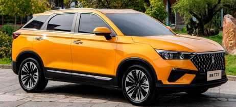Xiaomi anuncia seu primeiro carro, o SUV Bestune T77, com foco no custo benefício