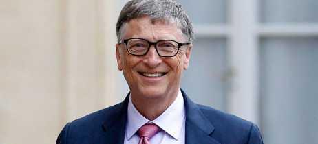 Bill Gates diz que criptomoedas