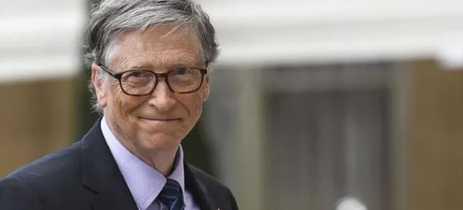 Bill Gates deixa conselho da Microsoft para se dedicar à filantropia