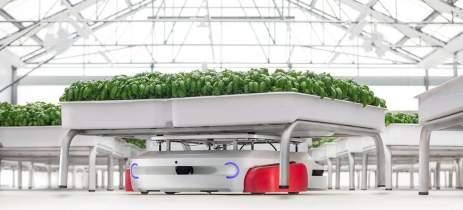 Bill Gates investe R$ 50 milhões em robôs que ajudam a economizar água na agricultura