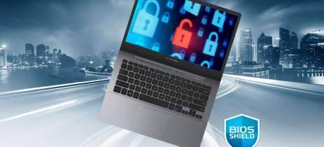 Asus anuncia o ExpertBook P5440FA, notebook focado em segurança e negócios