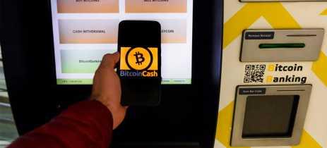 Pesquisa diz que 66% dos caixas eletrônicos de Bitcoin estão nos EUA