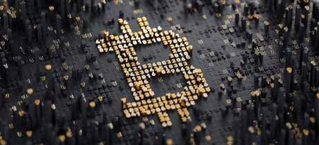 Bitcoin sofre queda brusca e chega a valores na casa de US$ 8.000
