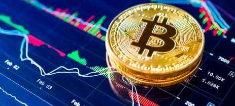 Transação de bitcoins correspondendo a US$310 milhões é feita por carteiras desconhecidas