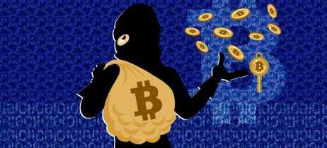 Polícia Civil recupera R$ 710 mil em Bitcoin fraudados por quadrilha de hackers
