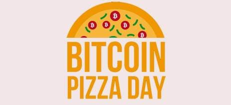 Há 10 anos uma pizza valia 10.000 Bitcoin