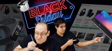 VOLTAREMOS AO VIVO NA BLACK FRIDAY ÀS 13:00 DESSA SEXTA!