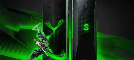 Black Shark 2 Pro chega no dia 30 de julho - provavelmente com Snapdragon 855+