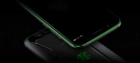 Xiaomi Black Shark terá variante com 256GB e 8GB de memória RAM