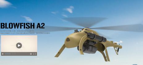 China está exportando drones com metralhadoras para o Oriente Médio
