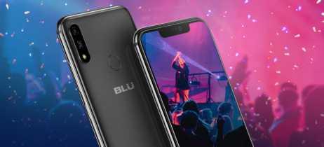 BLU está de volta ao Brasil com Vivo XI+, aparelho intermediário começando em R$ 1.300