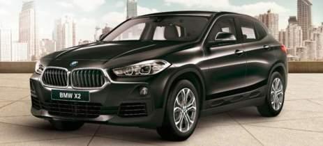 Carros BMW ganham conexão com Amazon Alexa