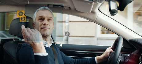 BMW apresenta BMW Natural Interaction, sistema que combina comando de voz, gestos e olhar