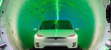 Elon Musk propõe túnel subterrâneo à prova de terremotos para resolver trânsito