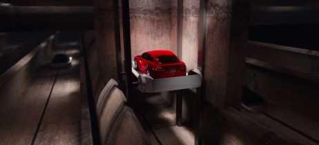 The Boring Company vai oferecer transporte gratuito por túnel em Los Angeles