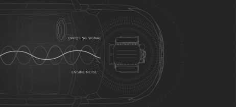 Bose anuncia cancelamento de ruído para automóveis com QuitComfort Road Noise (RNC)