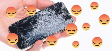 15% dos britânicos já tentaram quebrar seus eletrônicos em ataques de frustração