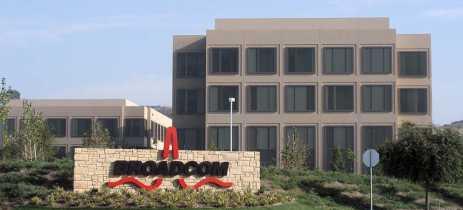 Broadcom estaria negociando compra da firma de cibersegurança Symantec