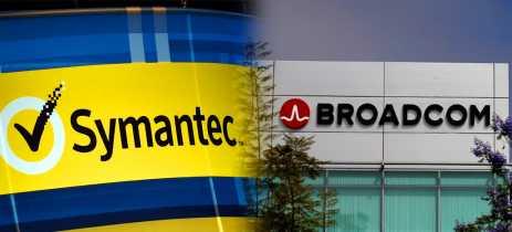 Broadcom está perto de comprar grande parte da Symantec por US$22 bilhões