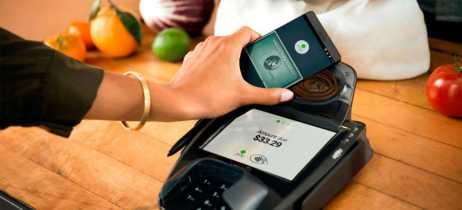 Aplicativo para LG Wallet para o LG G7 aparece antes do celular ser anunciado