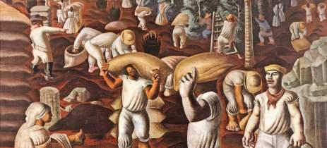 Exposição de Candido Portinari de 1940 é recriada em 3D no Google Arts & Culture