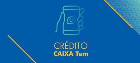 Caixa Econômica Federal agora faz empréstimos de até R$ 1 mil pelo celular