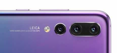 Câmera do P20 Pro é eleita a melhor do mundo entre smartphones no teste DxOMark