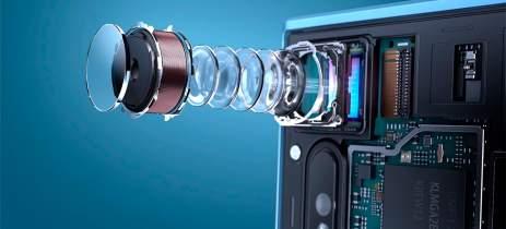 Mercado de sensores de câmeras para celulares cresce 15% e Sony continua dominando