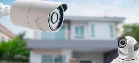 Câmeras de segurança e babás eletrônicas são invadidas por hackers no Brasil