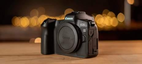 Manual revela que Canon EOS R5 superaquece rapidamente filmando em 4K e 8K