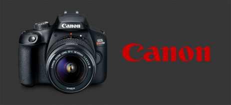 Canon perde 25% das vendas trimestrais devido ao Coronavírus