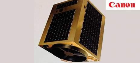Canon vai enviar satélite com câmera baseada na EOS 5D Mark III para o espaço